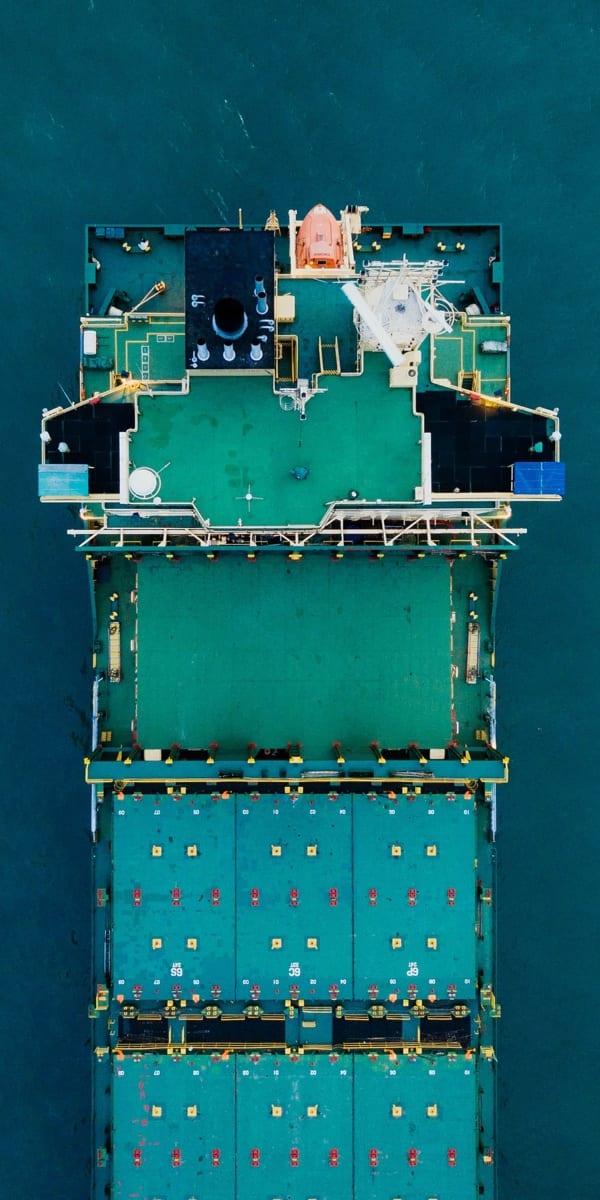 SENATE SHIPPING